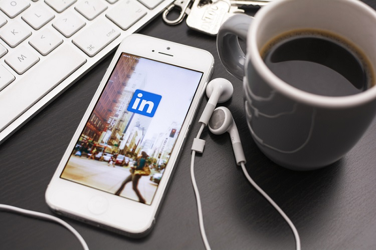 Linkedin mobile apps
